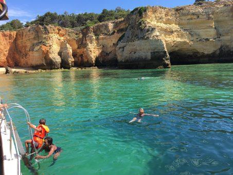 Portugal-Algarve-Gageiro-sailing