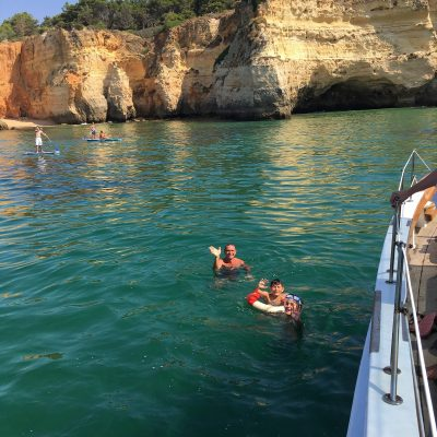 Portugal-Algarve-Gageiro-sailing-swimming